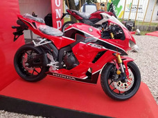 Nuevas Motocicletas Honda Cbr600rr Moto