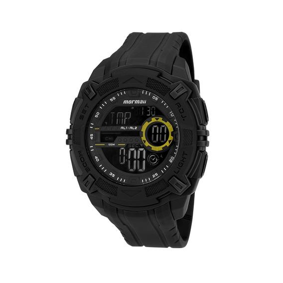 Relógio Masculino Mormaii Acqua Pro Digital Mo1077aa/8y