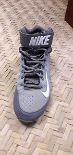 Tachos Nike Para Americano De Bota