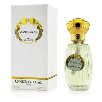 Perfume Annick Goutal Mandragore 100ml Edt Original