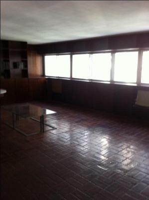 Apartamento Residencial Para Locação, Copacabana, Rio De Janeiro. - Ap3302