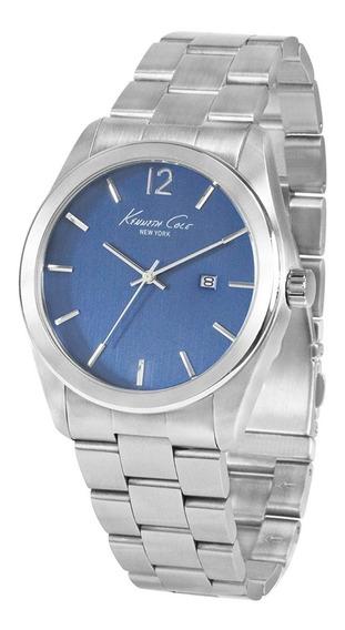 Relógio De Pulso Original Kenneth Cole Kc3887