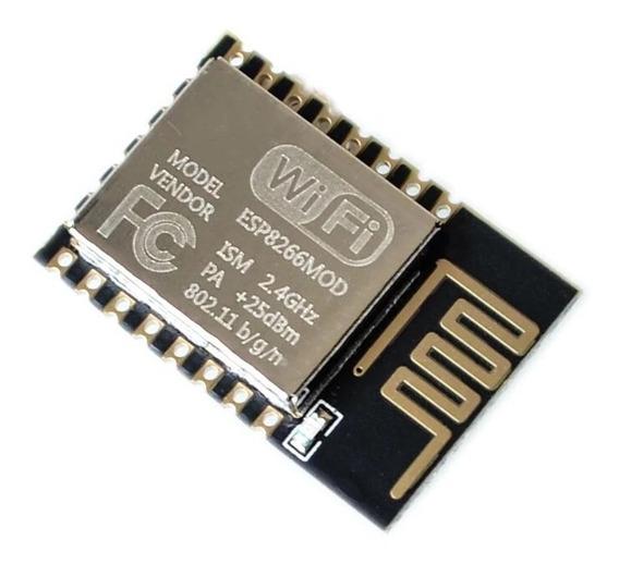 Módulo Wi-fi Esp8266 Esp-12e