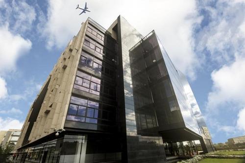 Oficina En Arriendo En Bogota San Ignacio