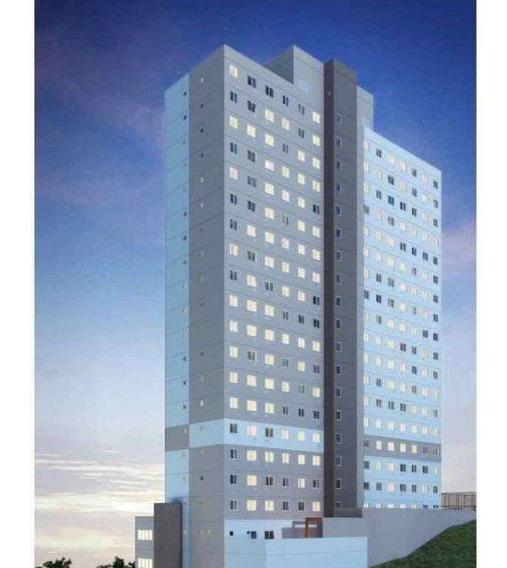 Apartamento Minha Casa Minha Vida 2 Dorms R$ 214.900