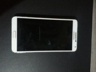 Samsung Note 3 Retirada De Peças