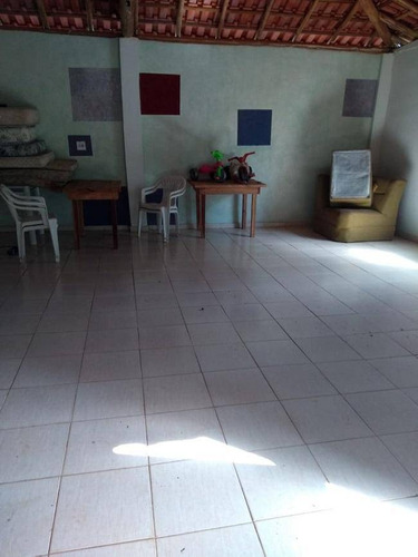 Chácara Residencial À Venda, . - Ch0060