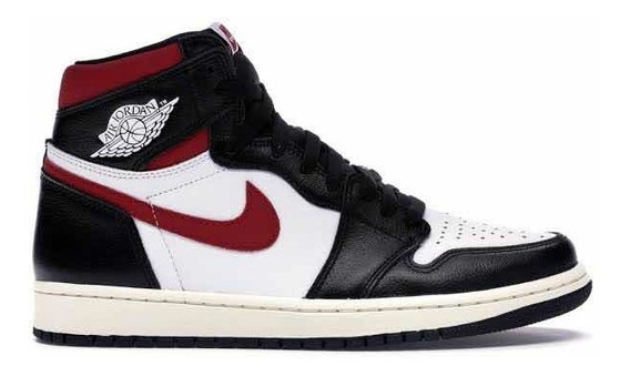 Jordan 1 Retro High Gym Red Original