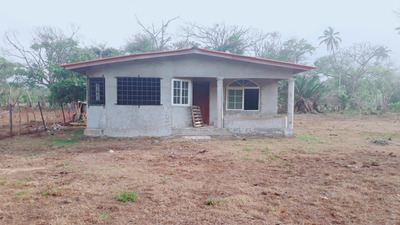 Vendo Casa En Palenque Colon