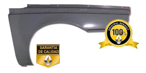 Guardabarro Delantero Renault Fuego Gta Original