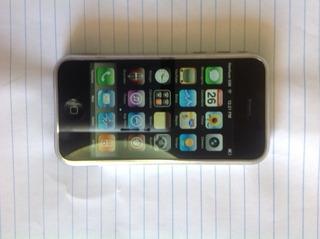 iPhone 1 2g Primeiro Modelo Fabricado No Mundo 1 Geração