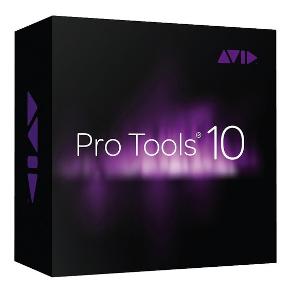 Pro Tools 10hd + Para Windows + Vídeo Aula + Suporte