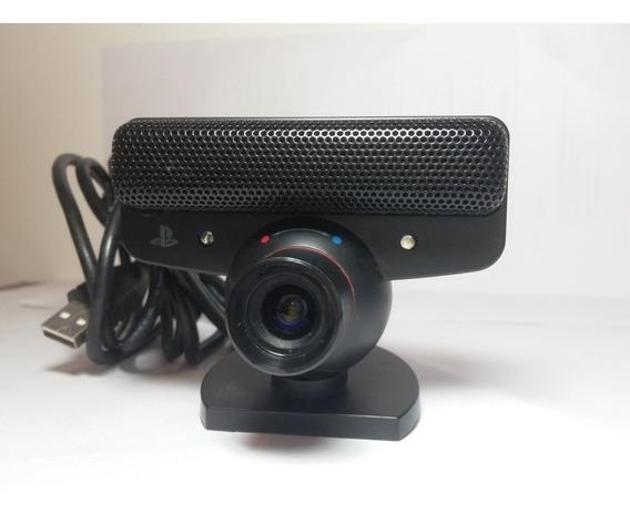 Câmera Move Ps3