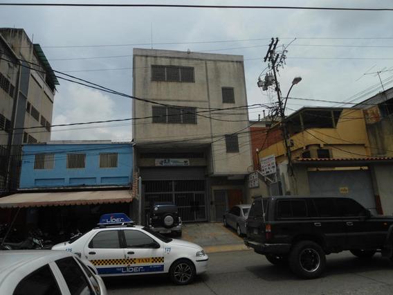 Edificio Comercial En Venta Boleita Sur Mls #21-6801 Mg