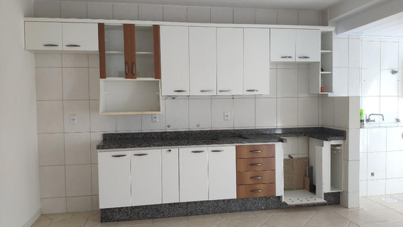 Apartamento Com 1 Dormitório À Venda, 42 M² Por R$ 150.000 - Roçado - São José/sc - Ap6248