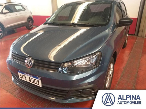Volkswagen Gol Power 1.6 2018 Super Recomendado!