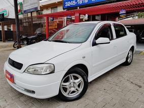 Chevrolet Astra Sedan 1.8 Mpfi 4p 2002