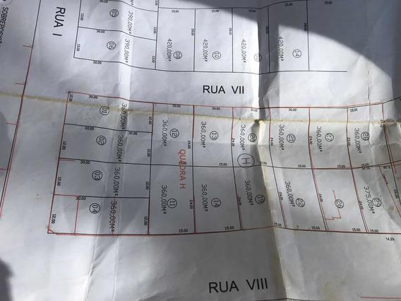 Terreno Em Rio Das Ostras Serramar (obs Não Extensão Serrama
