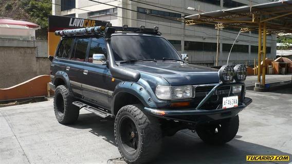 Toyota Autana Land Cruiser Vx
