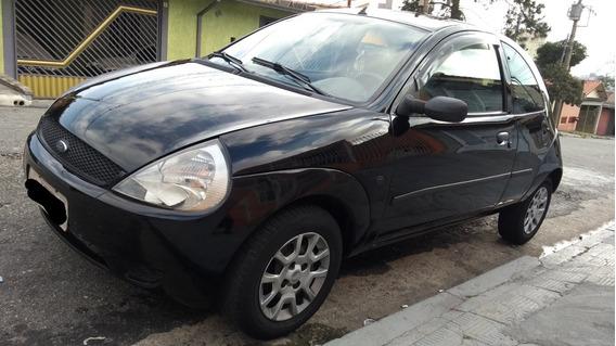 Ford Ka 1. Gli Zetec Rocam 2006
