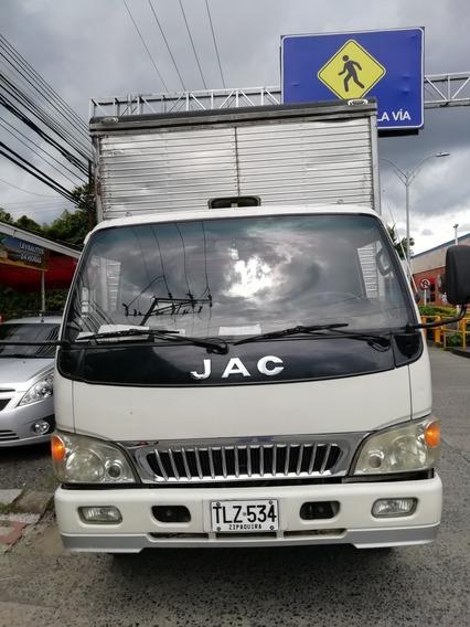 Jac 1050 2015