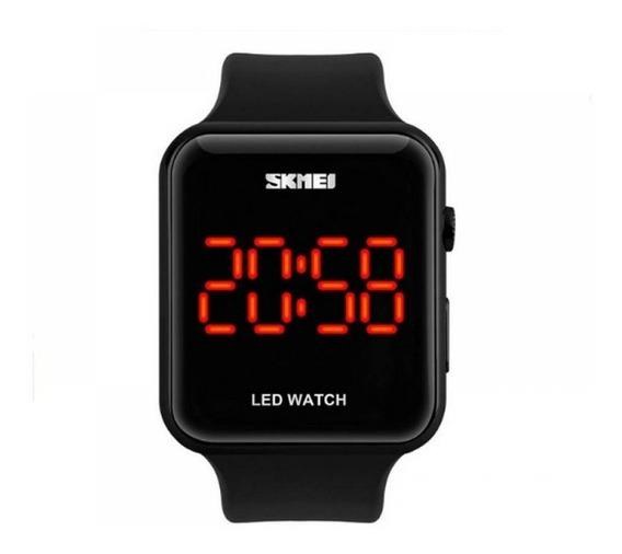 Relógio Unissex Skmei Digital 1176 Preto