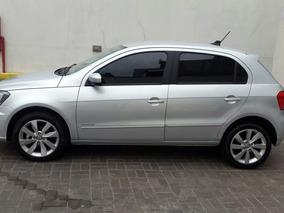 Volkswagen Gol Trend 1.6 5 Puertas Highline Hd