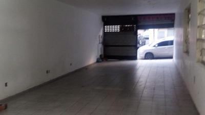 Salão Em Vila Gomes Cardim, São Paulo/sp De 100m² Para Locação R$ 6.000,00/mes - Sl250803