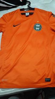 Camisa Nike Coritiba Goleiro