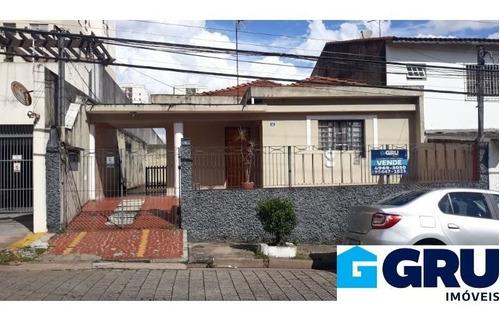 Imagem 1 de 15 de Vendo Casa Em Gopoúva Em Terreno De 480 M²