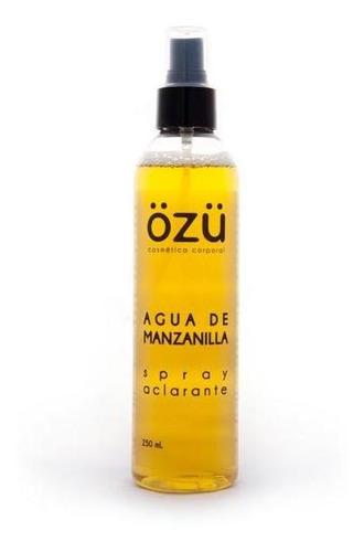Agua De Manzanilla 250 Ml - Özü