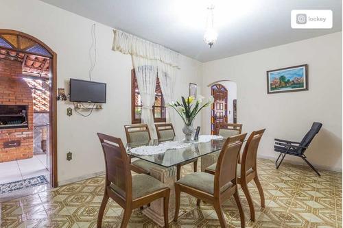 Imagem 1 de 15 de Venda De Casa Com 414m² E 9 Quartos  - 13423