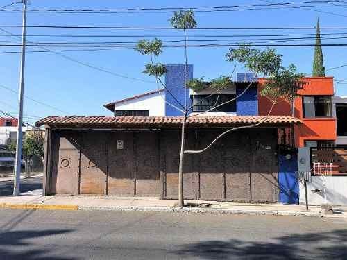 Casa En Renta En Fracc. Tejeda Queretaro