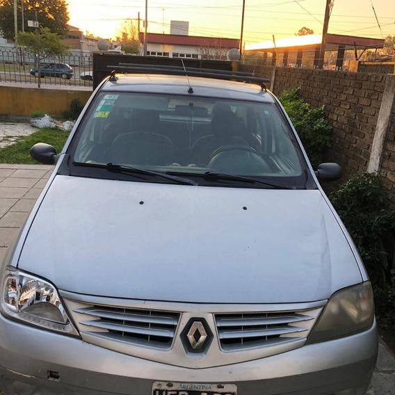 La Plata! Renault Logan Precio Negociable