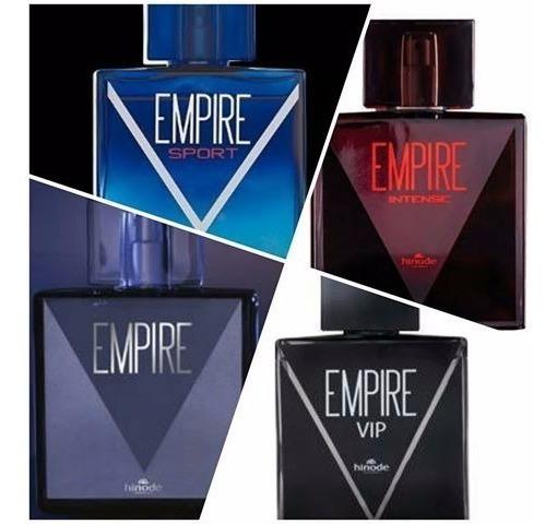 Perfume Empire Hinode - Original Com A Caixa Lacrada