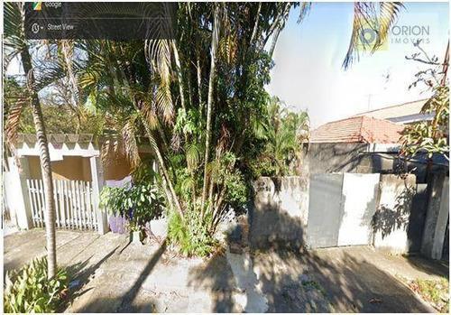 Casa Com 2 Dormitórios À Venda, 120 M² Por R$ 700.000,00 - Parque São Domingos - São Paulo/sp - Ca0653
