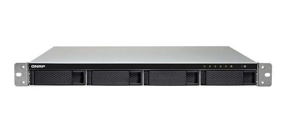 Servidor De Dados Nas Rack 1u Al-314 Quad-core 1.7 Ghz 8gb D