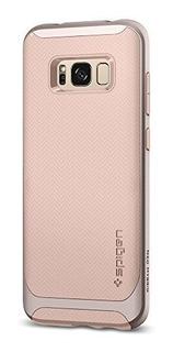 Spigen Neo Híbrido Carcasa Protectora Para Samsung Galaxy S8