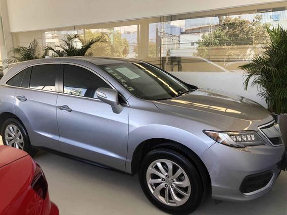 Acura Rdx 2017 Rdx V6