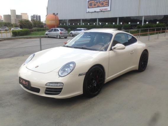 Porsche 911 Carrera 4s 2009, Pdk, Automatico