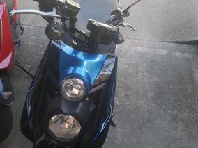 Yamaha Bwsx 125