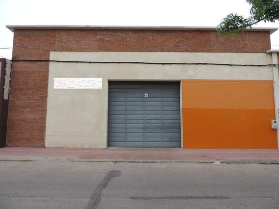 Alquilo Galpón / Depósito En Excelente Ubicación En Paysandú