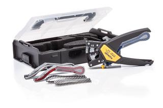 Kit - Ferramentas De Crimpagem Quadro (0,5-2,5mm²) - 62000