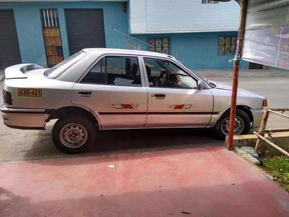 Mazda 323 Familia 323-626