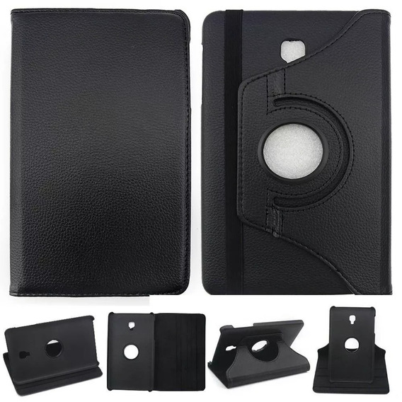 Kit10 Capa Tablet Samsung Galaxy Tab A 8 T385 T380+ P/ Vidro
