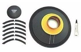 Kit Reparo Completo 18.2/600 Oversound Orignal Com Nf
