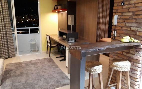 Apartamento Residencial À Venda, Itacorubi, Florianópolis - . - Ap0092