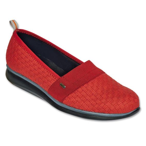 Zapatos Color Rojo Para Dama Del 23 Al 26. 049d13