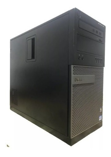 Dell Optiplex 990 - I7 Com 16gb De Memória Ram - Hd 500gb
