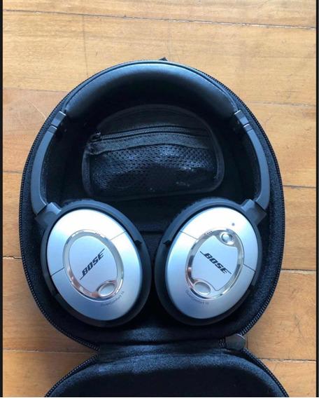 Fone De Ouvido Bose Quiet Comfort 15 Cancelamento De Ruídos
